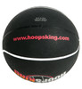 weighted basketball for dribbling