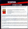 Scorpion 2-3 Zone Defense for Basketball & Trapping
