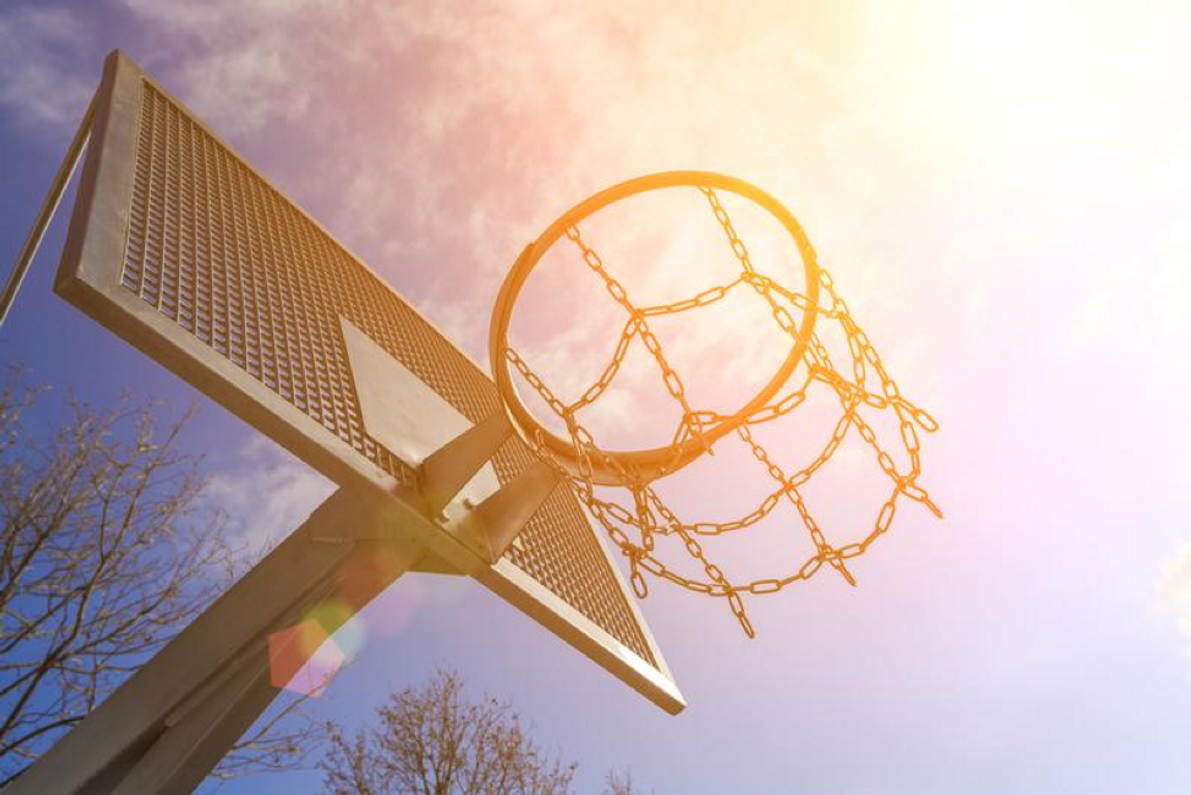 Heat Illnesses: What Everyone Should Know to Keep Youth Basketball Players Safe