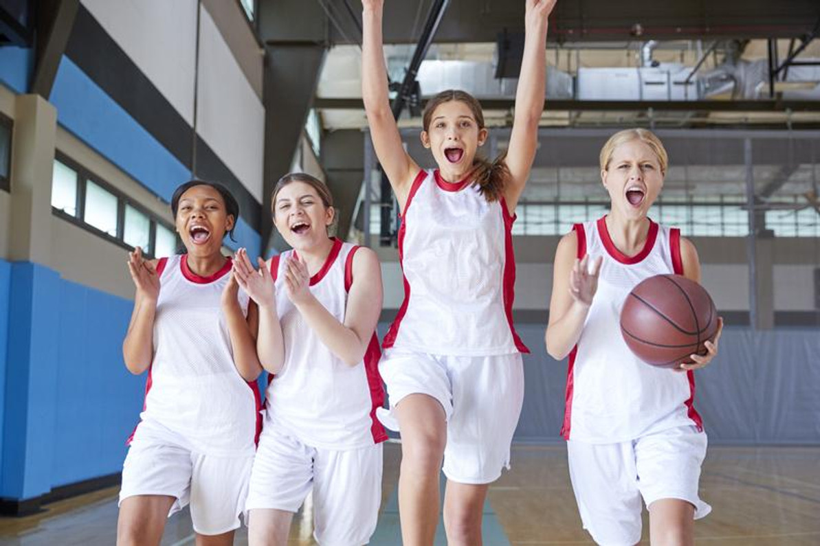 Perform Your Best by Keeping Yourself Healthy This Basketball Season