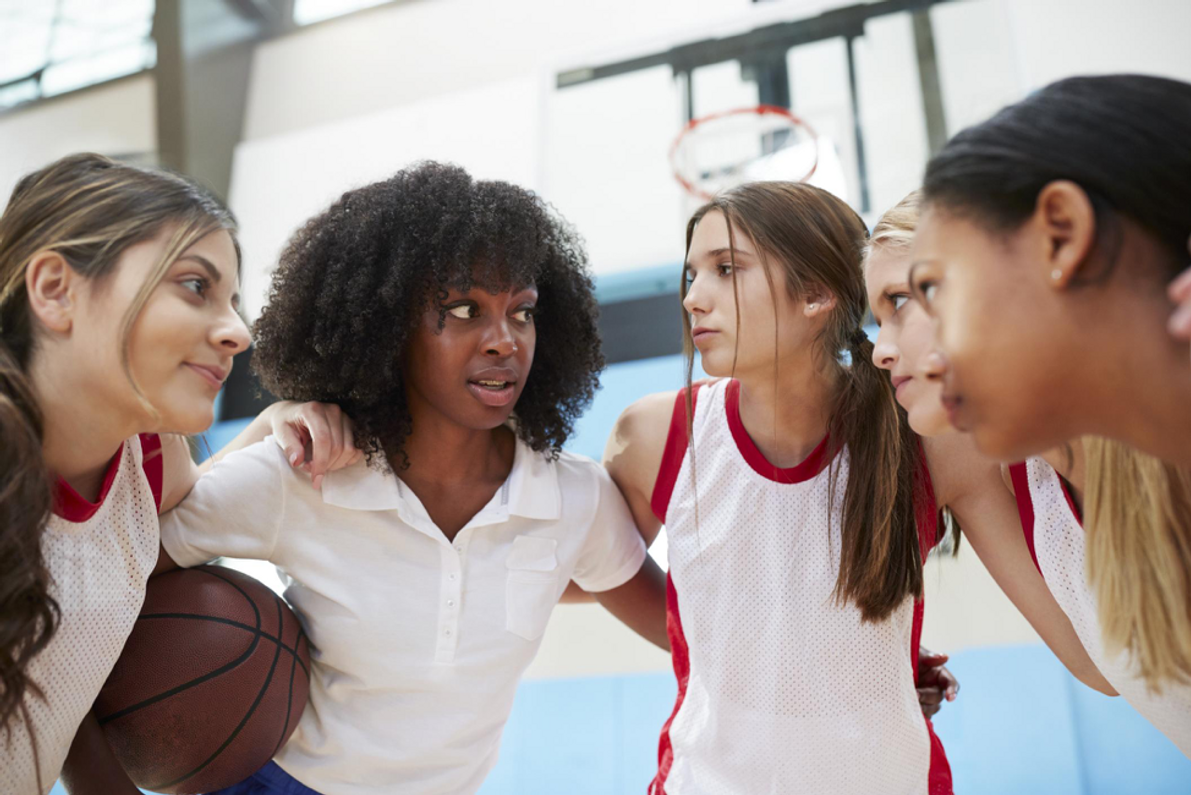 Essential Qualities of a Great Coach
