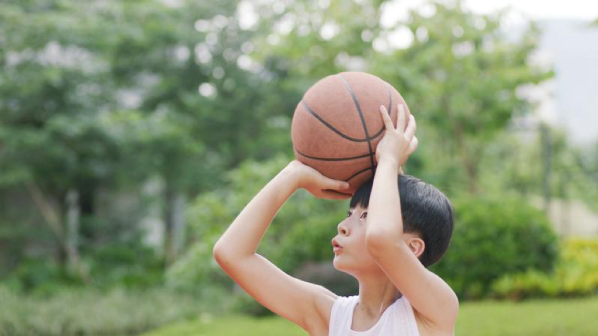 Nutritional Needs for Kids Involved in Youth Basketball