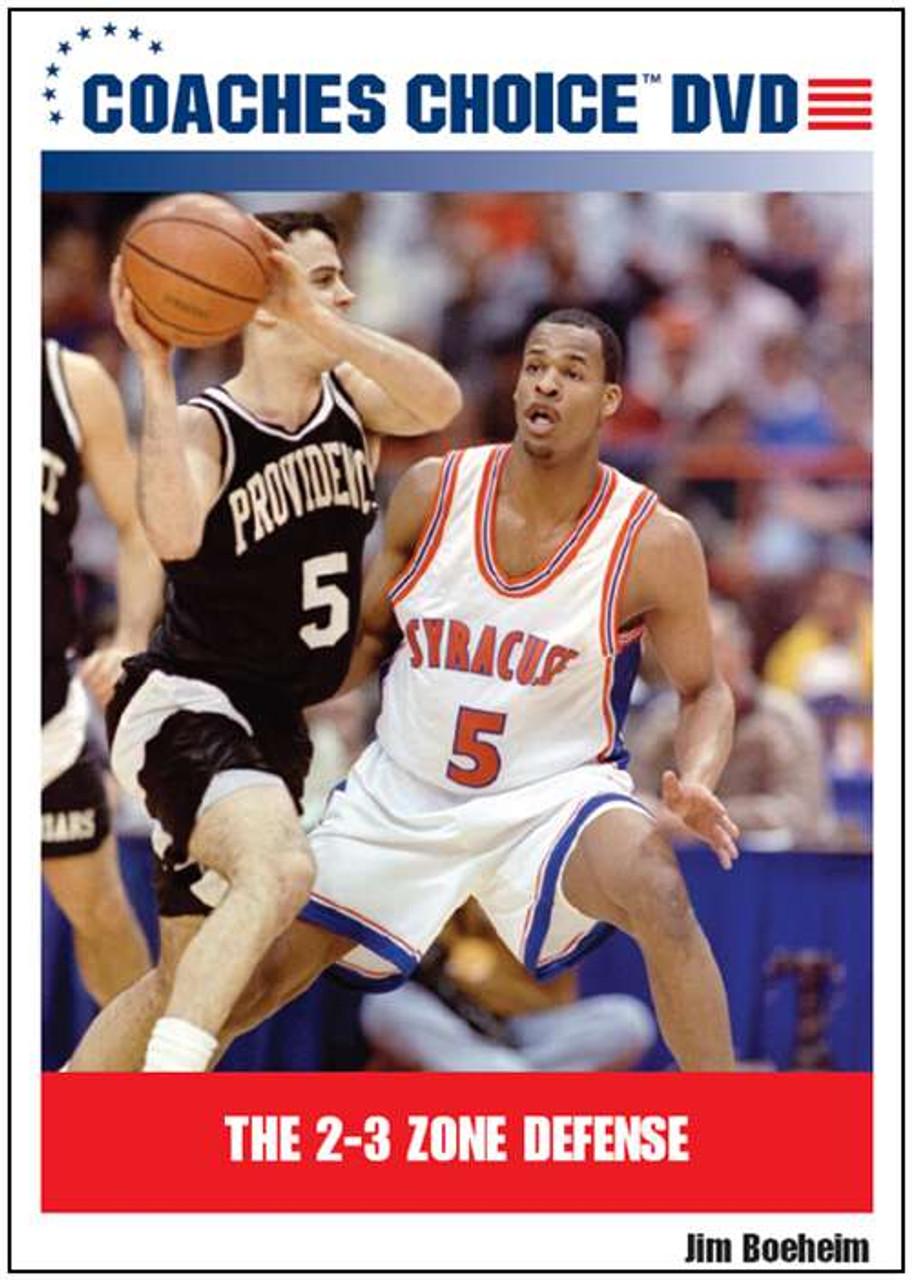 Syracuse 2 3 Zone Defense