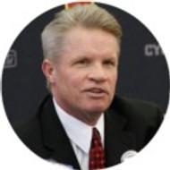 Bill Fennelly