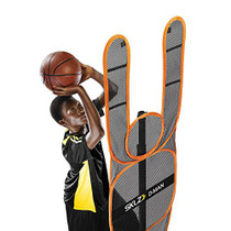 a75f83f1080 sklz defensive mannequin SKLZ - D-Man Hands Up Defender