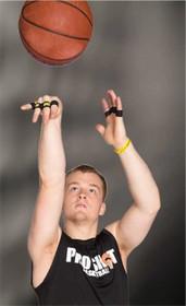 ProShot Basketball Shooting Aid - shooting