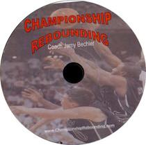Championship Rebounding by Jamy Belcher Instructional Basketball Coaching Video