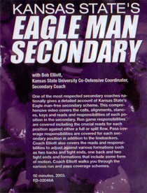 (Rental)-KANSAS STATE'S EAGLE MAN SECONDARY