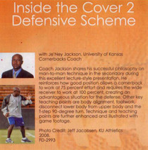 (Rental)-INSIDE THE COVER 2 DEFENSIVE SCHEME