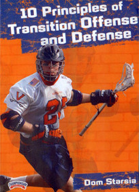 10 Principles of Transition Offense & Defense by Dominic Starsia Instructional Basketball Coaching Video