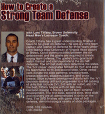 (Rental)-How to Create a Strong Team Defense