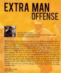 (Rental)-Extra Man Offense