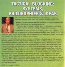 (Rental)-TACTICAL BLOCKING: SYSTEMS, PHILOSOPHIES & IDEAS