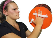 Smoother Shooter Basketball Shooting Aid