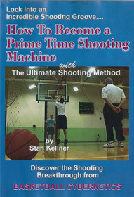 How to Become a Prime Time Shooting Machine by Stan Kellner Instructional Basketball Coaching Video