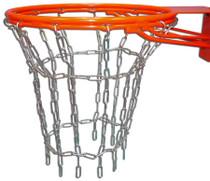 Welded Steel Chain Basketball Net
