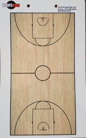 HoopsKing coaching board