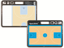FIBA Basketball Dry Erase Coaching Board