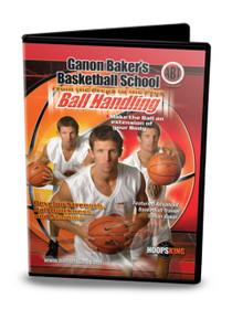 Ganon Baker Ball Handling DVD
