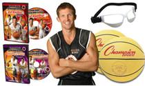 Ganon Baker Dribbling Workout Drills Package