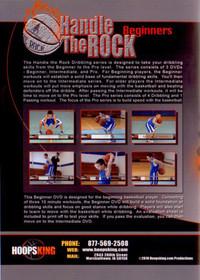 Handle the Rock Beginner Workouts