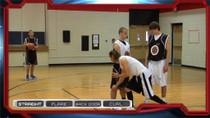 Ball Screens Point Guard