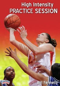 High Intensity Practice Session by Bill Fennelly Instructional Basketball Coaching Video