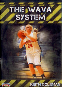 The Wava System by Keith Coleman Instructional Basketball Coaching Video