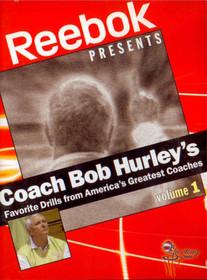 Bob Hurley's Favorite Drills Vol. 1 by Bob Hurley Instructional Basketball Coaching Video