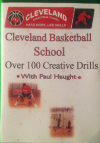 Cleveland Basketball School by Steve Cleveland Instructional Basketball Coaching Video