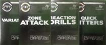 Read & React Offense Bonus DVDs