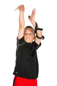 Off Hand Basketball Shooting Aids