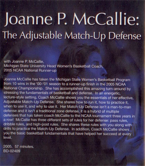 (Rental)-Joanne P. Mccallie: The Adjustable Match--up