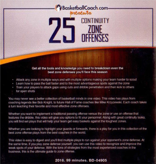 (Rental)-25 Continuity Zone Offenses