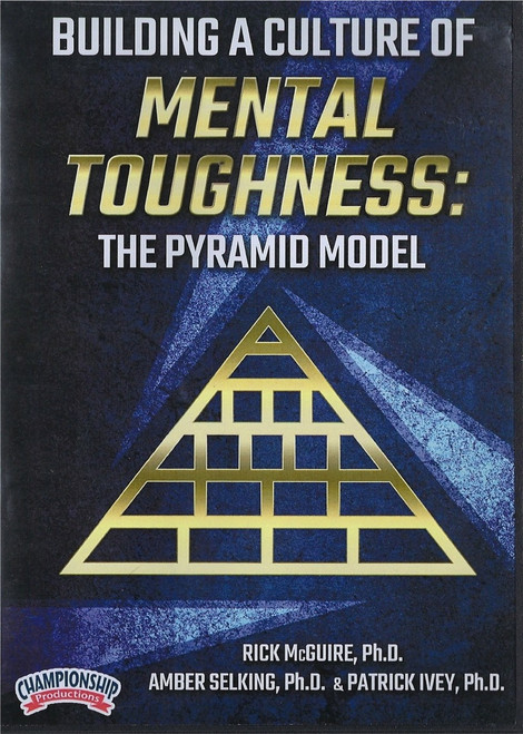 Building a Culture of Mental Toughness: The Pyramid Model by Rick McGuire Instructional Basketball Coaching Video