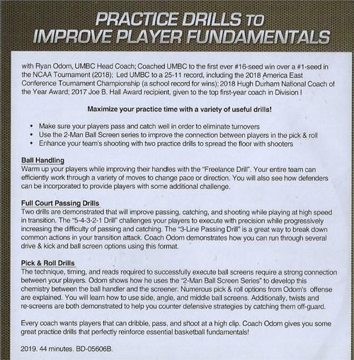 basketball practice drills shooting ball handling passing