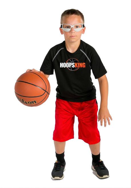 548eb23761 Basketball Dribble Goggles - Improve Dribbling 2X Quicker