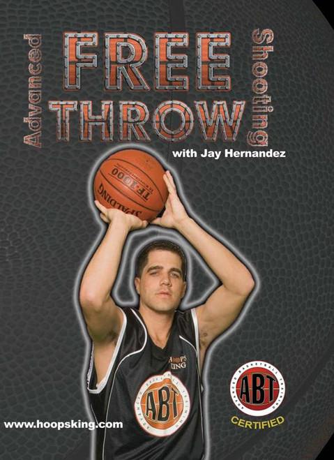 Jay Hernandez Advanced Free Throw Shooting video