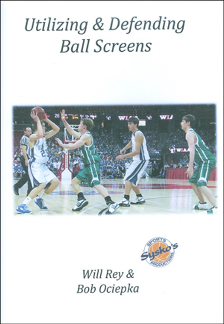 Utilizing & Defending Ball Screens