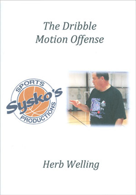 Dribble Drive Motion Offense