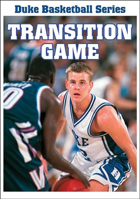 Duke Basketball Video Series: Transition Game