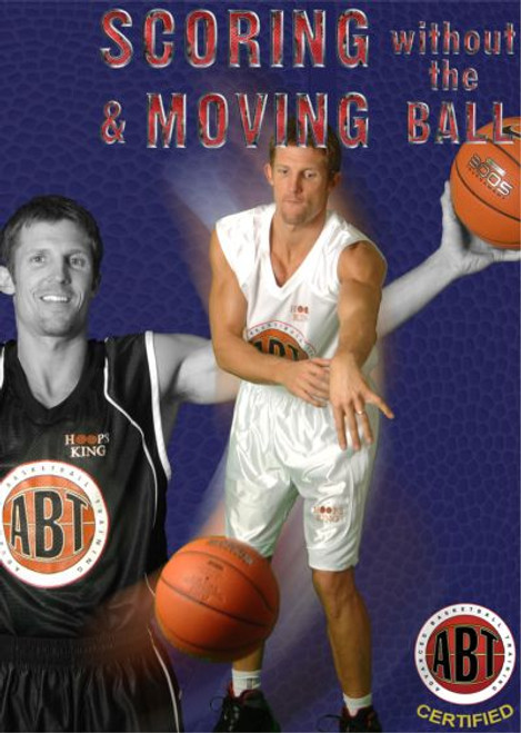 Ganon Baker's Scoring & Moving without the basketball