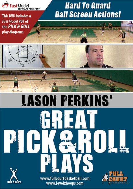 Great Pick & Roll Plays