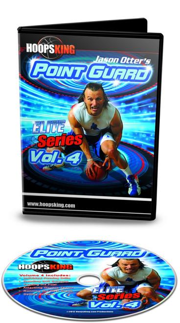 Point Guard Elite Volume 4 Jason Otter