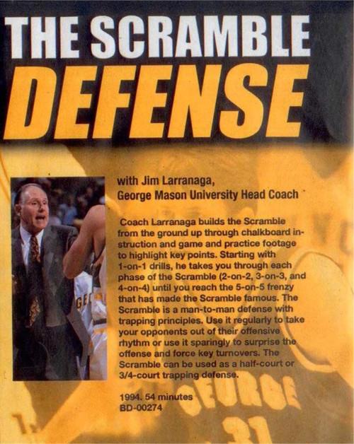 (Rental)-The Scramble Defense