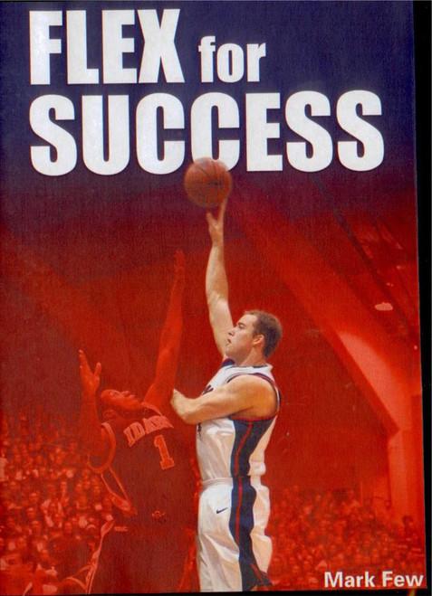 Flex For Success by Mark Few Instructional Basketball Coaching Video