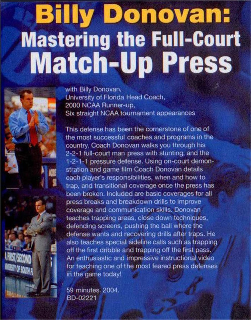 (Rental)-Mastering The Full--court Match--up