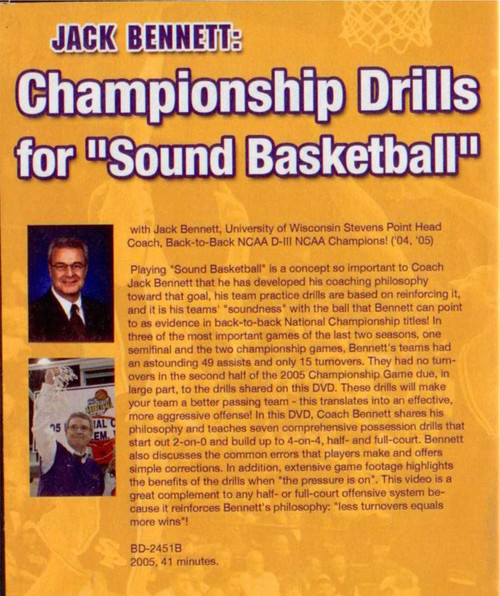 "(Rental)-Championship Drills For ""sound"
