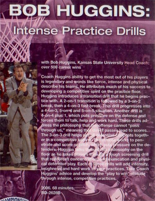 (Rental)-Intense Practice Drills