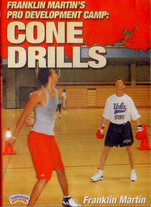 Pro Development Basketball Camps: Intensity Cone by Franklin Martin Instructional Basketball Coaching Video